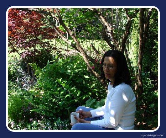 Blog Photo - Mama's Garden - CR side view