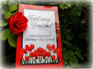 Our 35th Wedding Anniversary by Wendy L. Macdonald Roses, Memoir, and Poetry