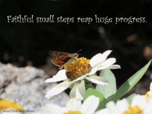 The Pilgrim's Progress for Writers #amwriting wendylmacdonald.com